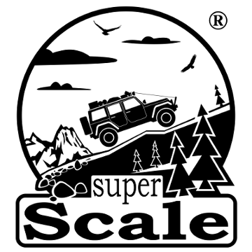 Super Scale 2018